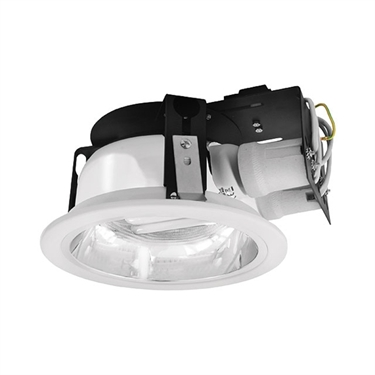 Picture of Proiettore a incasso tipo downlight per interno - BEN DL-220-W