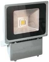 Immagine di PROIETTORE A LED 50W - 80W PROIETTORE A LED 80W