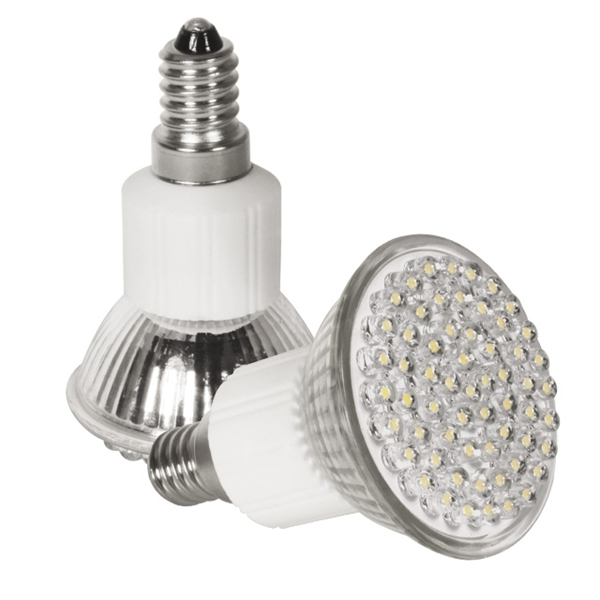 Lampada a diodi led e14 e27 led light plus vendita for Lampade e27 a led