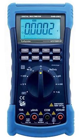 Picture of Multimetro Digitale Professionale