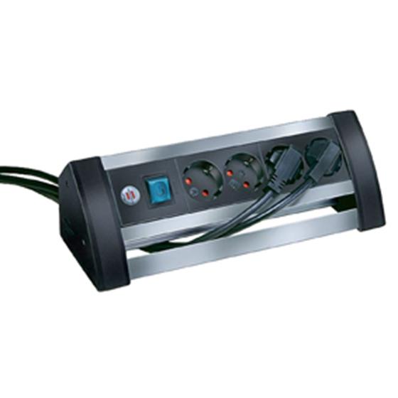 Immagine di Multipresa Angolare Desktop