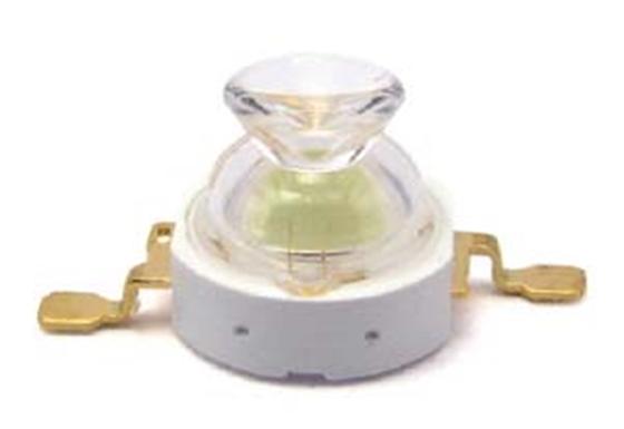 Immagine di Serie HPS8 LED EMETTITORI AD ALTA LUMINOSITA' 1W