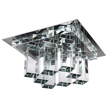 Picture of Faretto incasso decorativo in vetro - CANTA CTX-DS20