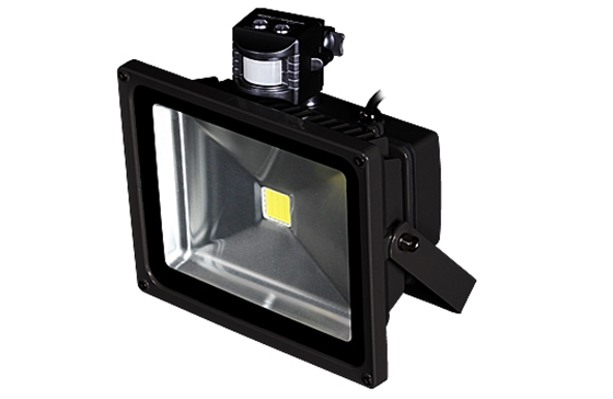 Picture of PROIETTORE A LED 30W