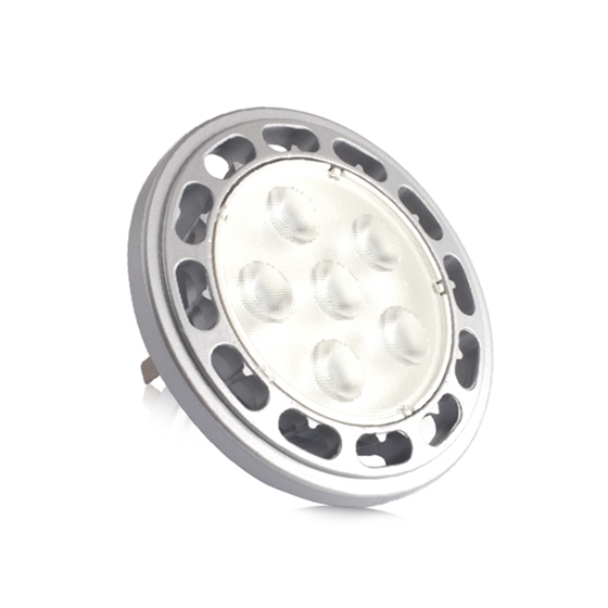 Picture of AR111 12V 11W 3000K white