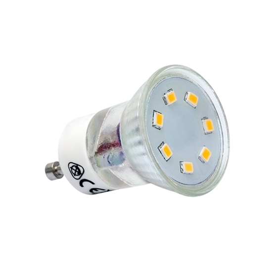 Picture of FARETTO A LED - REMI GU10 SMD - 2,2W