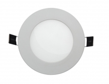Picture of FARETTO/PANNELLO A INCASSO - ALGINE ECO LED ROUND