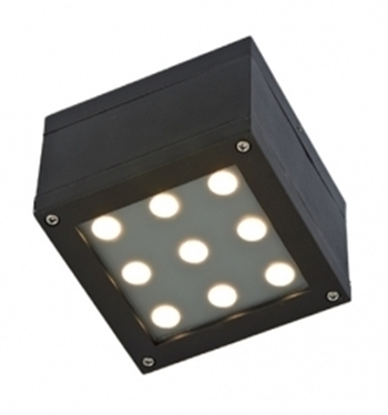 Picture of BERENIQUE 9 LED CREE 15st 230V 9W IP44 - CW