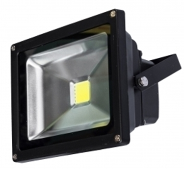 Picture of NOCTI COB 120st 230V 20W IP65 - CW - WALLWASHER
