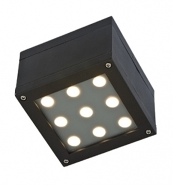 Picture of BERENIQUE 9 LED CREE 15st 230V 9W IP44 - NW
