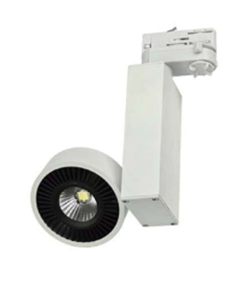 Immagine di MADARA COB LED 230V 10W IP20 - NW - SZYNOWE