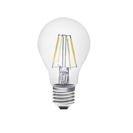 Picture of DIXI COG 4W E27 Lampada a LED - CW/WW