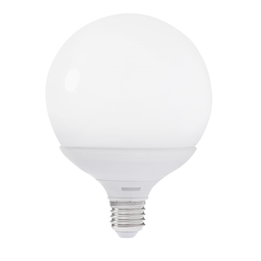 Picture of LAMPADA LUNI GLOBE LED E27 - 14W -WW