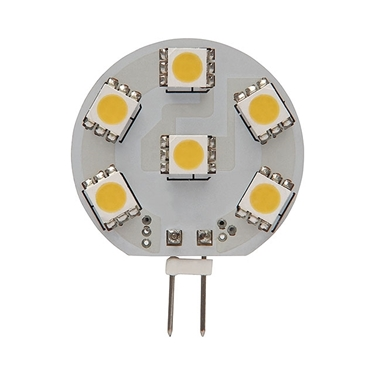 Picture of LED6 SMD G4-WW Lampadina a LED