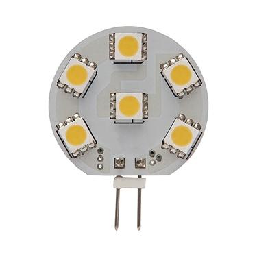 Immagine di LED6 SMD G4-WW Lampadina a LED