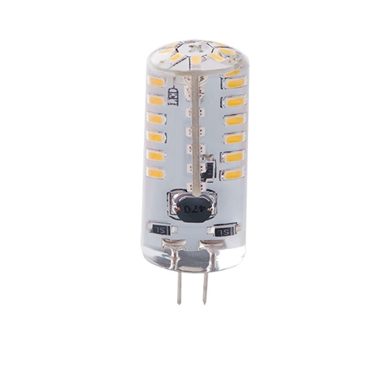 Picture of SILKO LED G4-WW - 2,5W