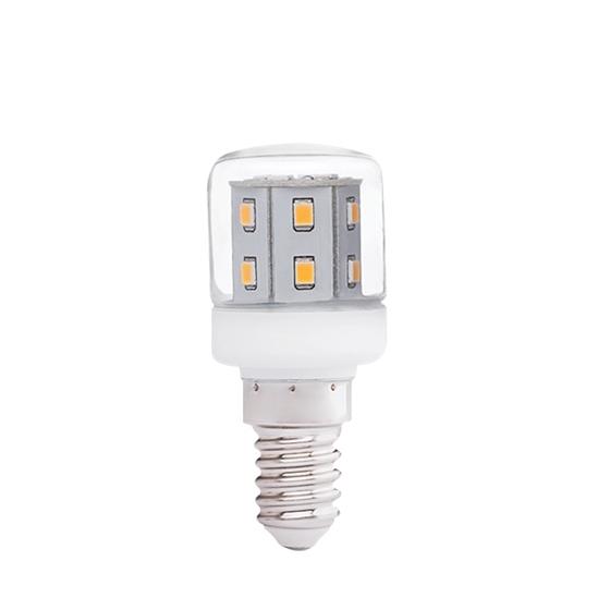 Picture of LAMPADINA - SAYA LED16 SMD E14 - WW - 2,6W