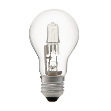 Picture of Lampadina alogena - GLH/CL - E27
