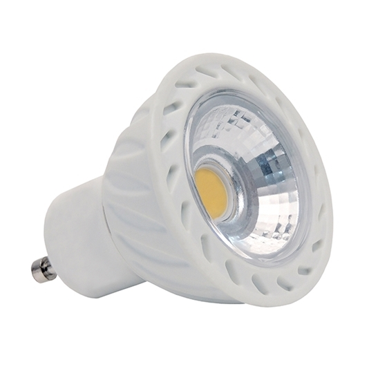 Immagine di SPOT LED COB C GU10 - 7W - WW