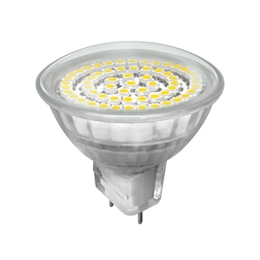 Picture of SPOT LED60 SMD MR16 - 3,3W