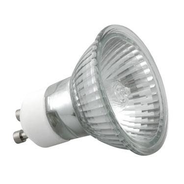 Immagine di JDR+A20W60C Lampadina alogena con vetro di protezione