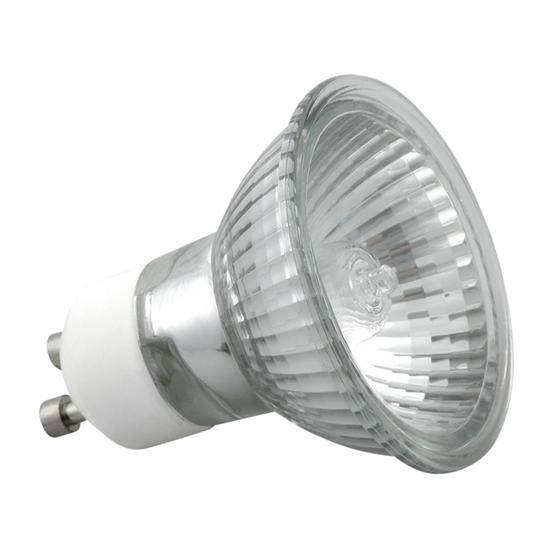 Immagine di JDR+A50W36C Lampadina alogena con vetro di protezione