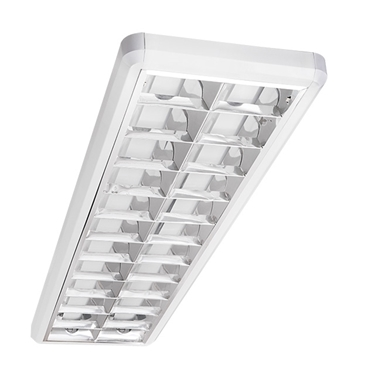 Picture of PLAFONIERA  A USO INT.NO  A SOFFITTO/SOSPENZIONE  - NOTUS PREMIUM 236 NT - T8