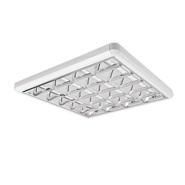 Picture of PLAFONIERA  DA INTERNO A SOFFITTO / SOSPENSIONE - NOTUS PREMIUM 418 NT - T8