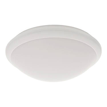 Immagine di Proiettore LED con sensore di movimento - DABA LED SMD DL-17O - 17W