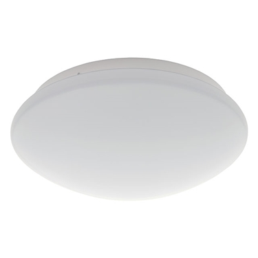 Picture of plafoniera a LED con sensore del movimento DA ESTERNO - DABA LED ECO DL-10O - 10W