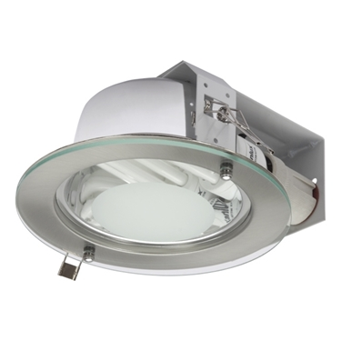 Picture of Proiettore a incasso tipo downlight - SHIRO DLO-220-SC