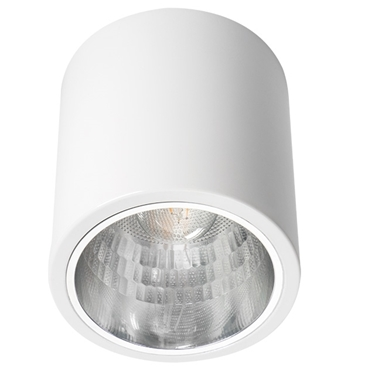Picture of Proiettore  tipo downlight per interno a soffitto - NIKOR DLP-W