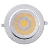 Picture of Proiettore a incasso LED MCOB per interno - HIMA MCOB 30W-NW-W