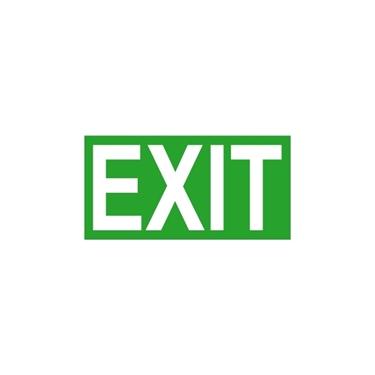 Picture of EXIT PICTO-EXIT Segnale uscita di sicurezza