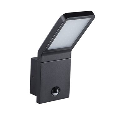 Picture of SEVIA LED 26-SE - 9,5W - APPLIQUE DA GIARDINO A MURO CON SENSORE