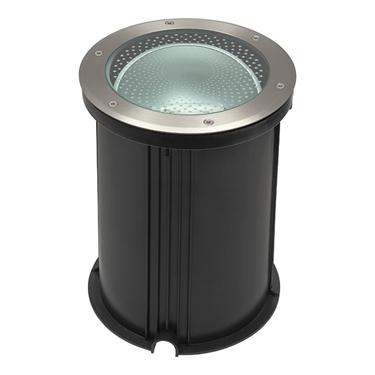 Immagine di TURO MTH-150 RR Faro carrabile per lampada agli alogenuri metallici