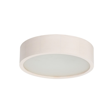Picture of PLAFONIERA A SOFFITTO - JASMIN - W  -VARIE MISURE - IP 20