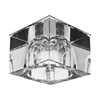 Immagine di Faretto incasso decorativo in vetro - TAZA CTX-DS20