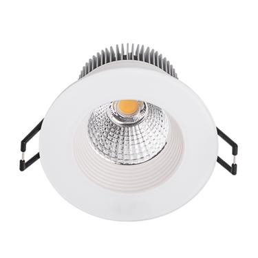 Picture of Faretto incasso orientabile con LED BIANCO  - QUELLA-DSO LED