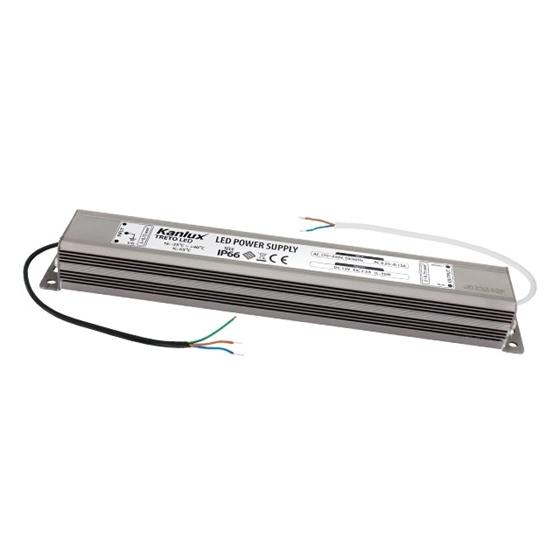 Picture of TRETO LED 30W Alimentatore elettronico a LED