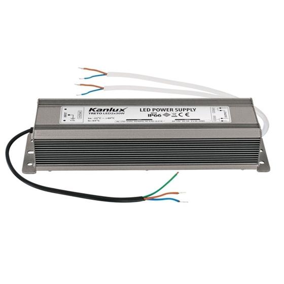 Picture of TRETO LED 2x30W Alimentatore elettronico a LED
