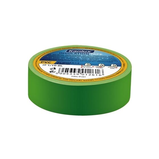 Picture of IT-1/20-GN Nastro adesivo isolante