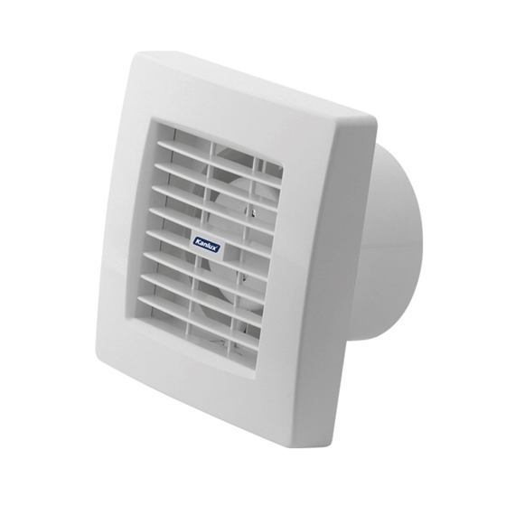Picture of TWISTER AOL100T Ventilatore da canale con otturatore automatico