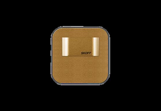 Picture of SEGNAPASSO - SALSA MINI STICK SHORT - WW - 0.4W - IP66