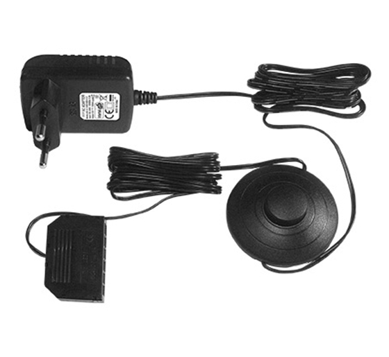 Picture of ALIMENTATORE - ZOLw20 - 12V DC - 20 W