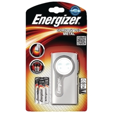 Picture of Compact LED including batteries
