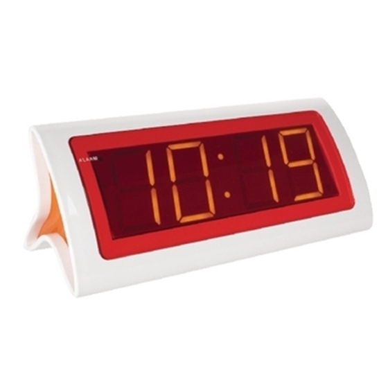 Picture of Balance LED Alarm clock