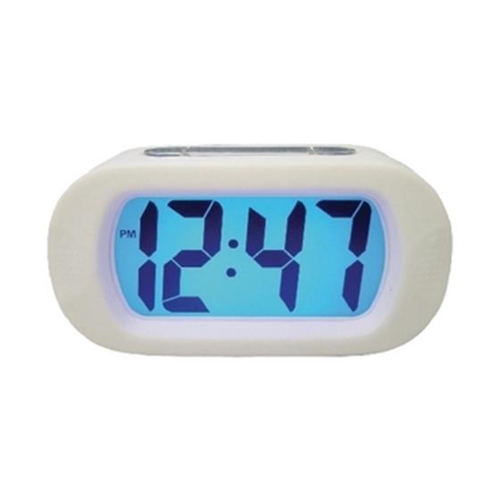 Immagine di LCD Quartz alarm clock