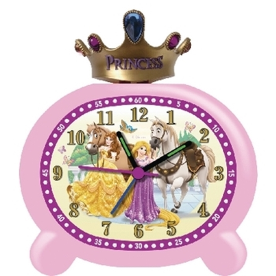 Picture of Princess Alarm clock