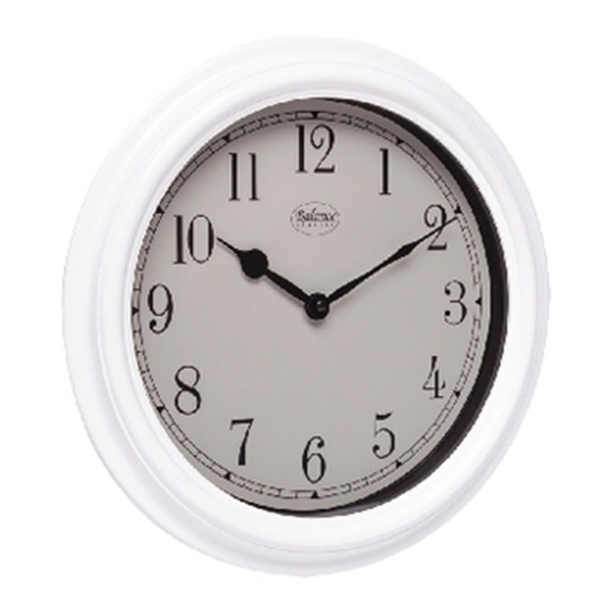 Picture of Wall clock 35 cm